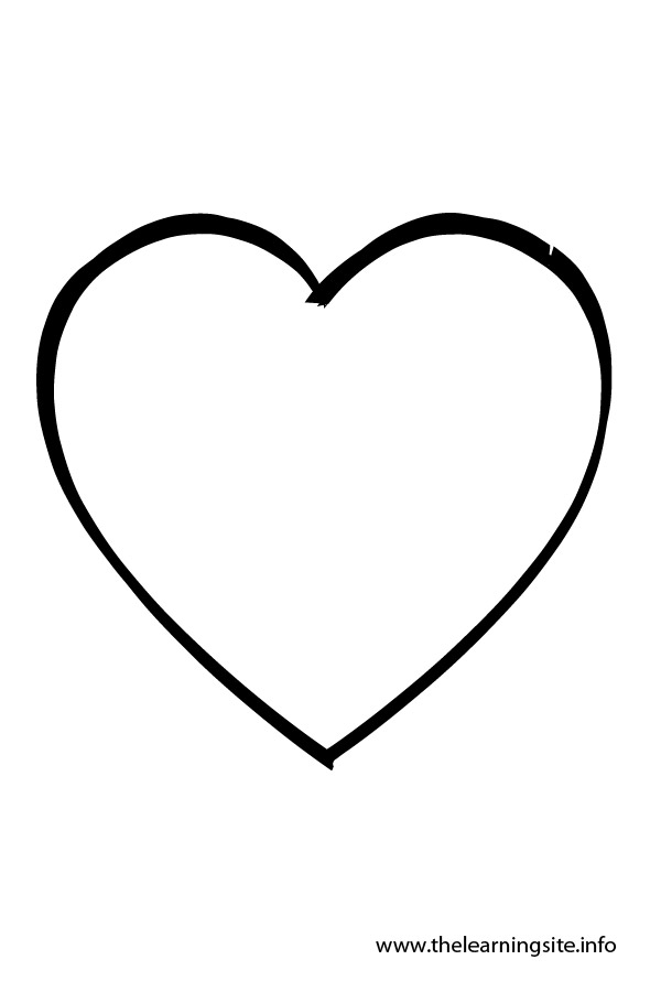 heart coloring pages to print out cooloring com