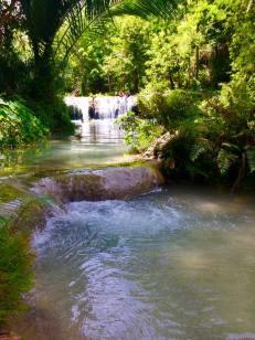 Cambugahay Falls Siqujior