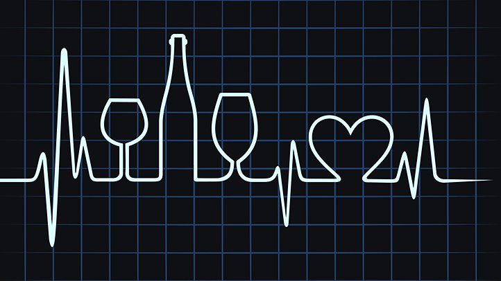 Alcohol and Cholesterol