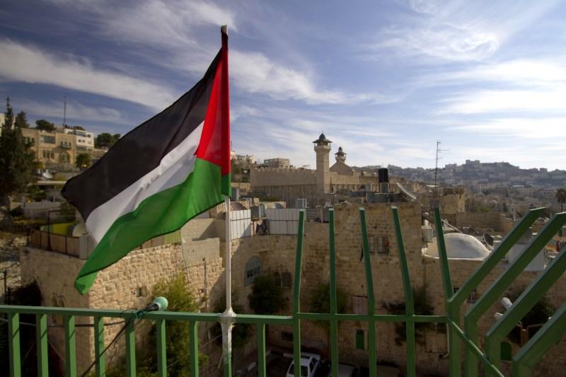 דגל פלסטין