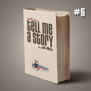 #6 Tell Me A Story Everett Downing – Sketchbooks and Aftermaths