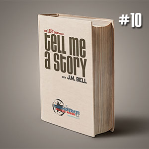"#10 Tell Me A Story JC Carter – ""Breakfast In Hell"""