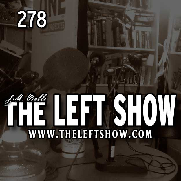 278 The LEFT Show – Migraines