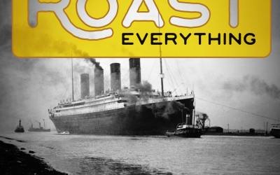 005 Roast – Dirk Pitt and Ralph Reed