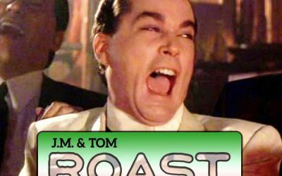 015 – Roast – Smooth Operator