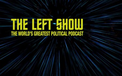 432 The LEFT Show – 400 Days of Lindsay