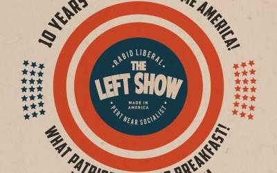 516 The LEFT Show | Annoying G'Foil