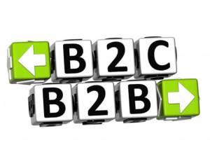b2b ve b2c pazarlama
