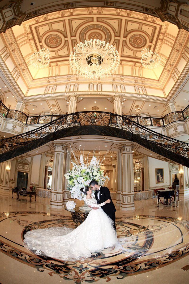 Weddings The Legacy Castle