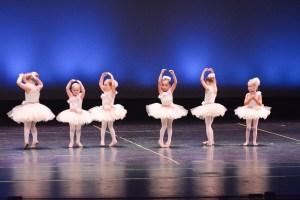 Pre Dance Port Orange