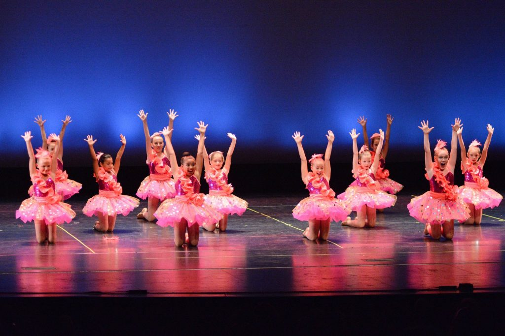 July News and Updates – Legacy Dance Open House Registration Event 2016 – Port Orange