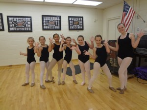 Port Orange Dance Lessons