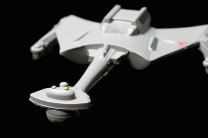 KlingonBattleCruiser