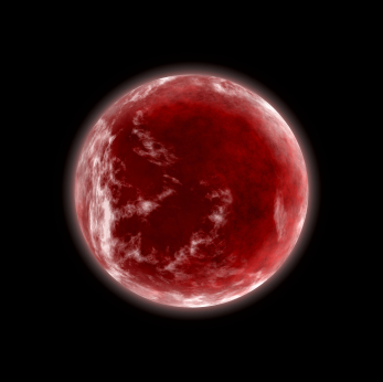 RedishPlanet