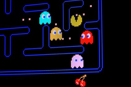 PacmanFever