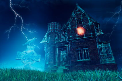 SpookyHauntedHouse