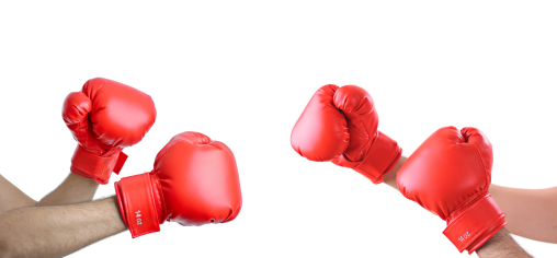 boxinggolves