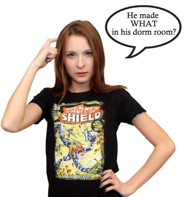 SHIELDDormRoom
