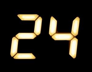 24Logo