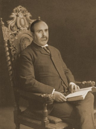 1901 O'BrienPortrait