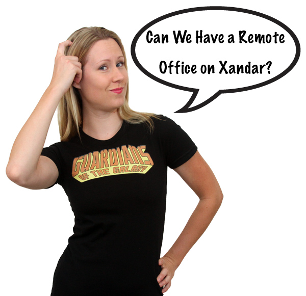 RemoteOffice-Xandar