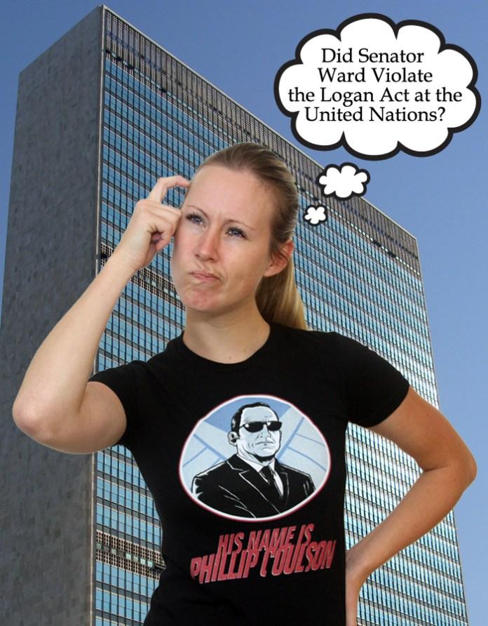 Senator_UnitedNations_LoganAct