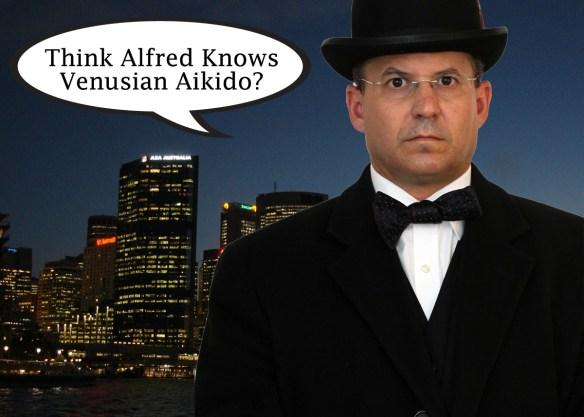 Alfred-VenusianAikido