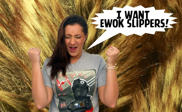 Ewok_Slippers