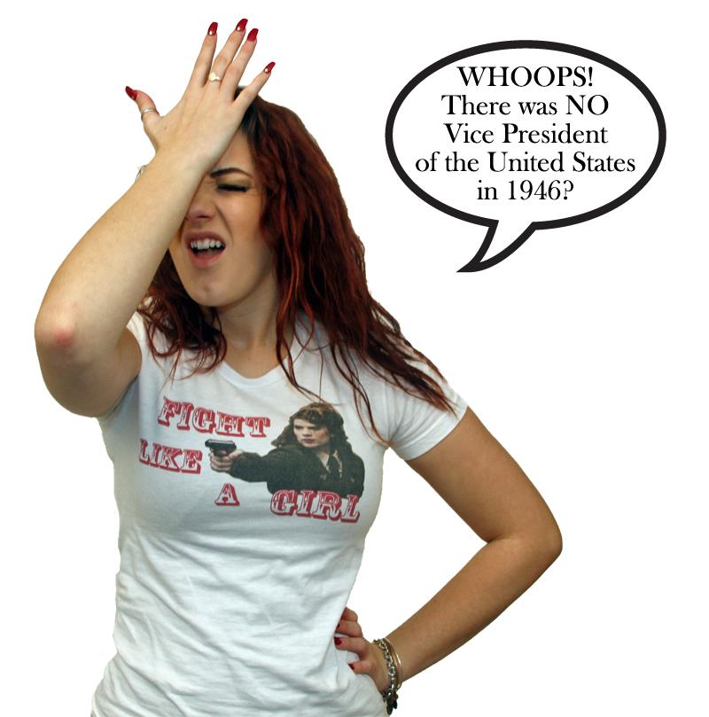 NoVicePresident