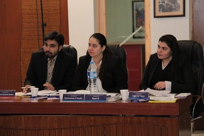 pcl 7th henry dunant moot