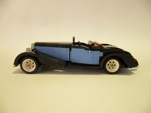 1932 Hispano Suiza