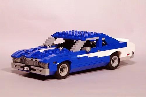 '68 Chevrolet Nova
