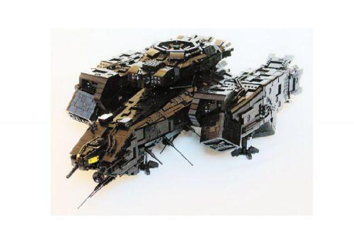 Lego USCSS Notromo