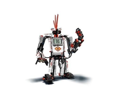 Lego Mindstroms Robot EV3