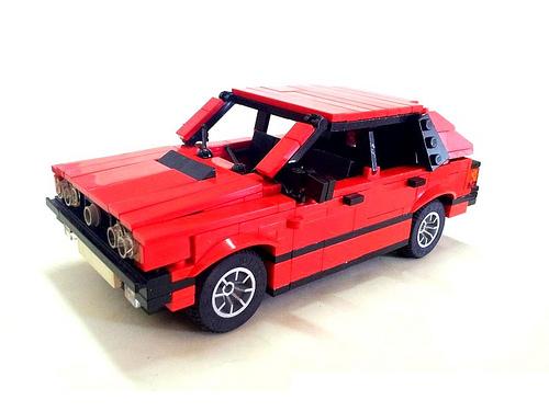 FSO Car