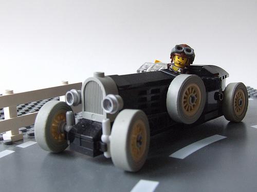 Lego Classic Racer