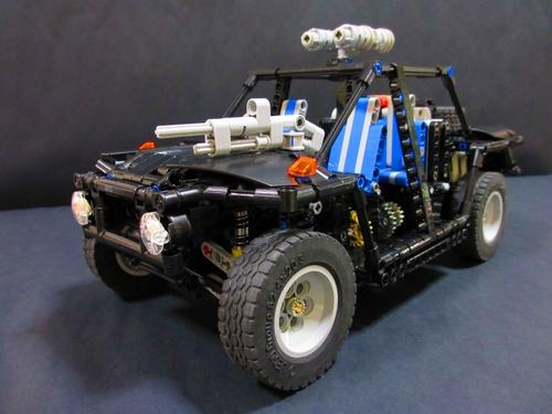 Lego LSV