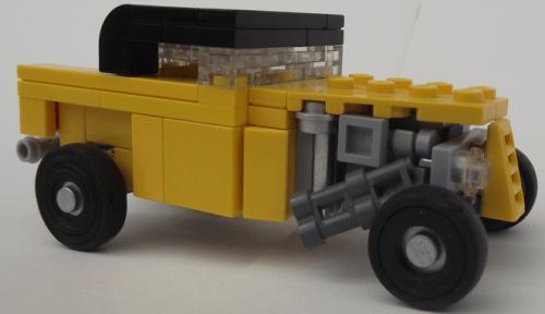 Lego 32 Ford Hot Rod