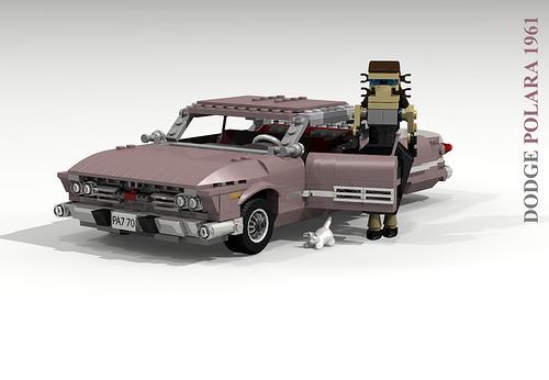 Dodoge Polara 1961