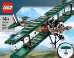 Lego 10266