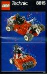 Lego Technic 8815