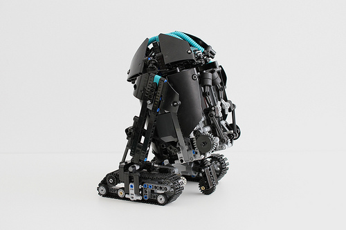 Lego Technic Star Wars Droid