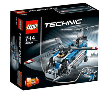 Lego technic 42020