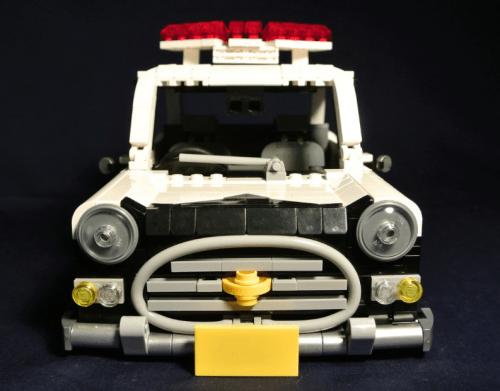 Lego Daihatsu Mira Gino