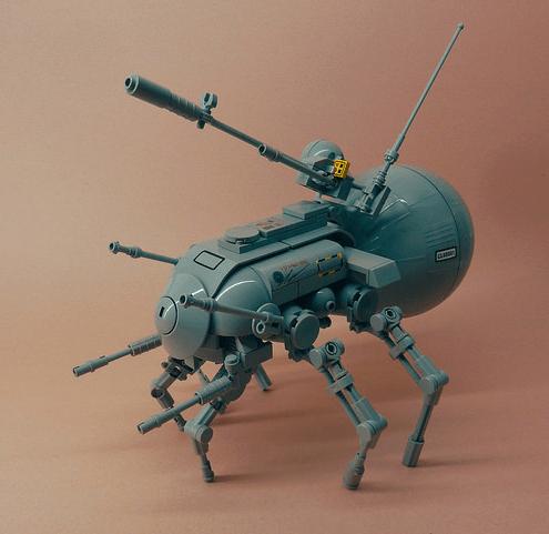 Lego Ant Mech