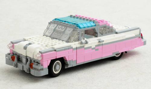 Lego Ford Fairlane Crown Victoria Skyliner