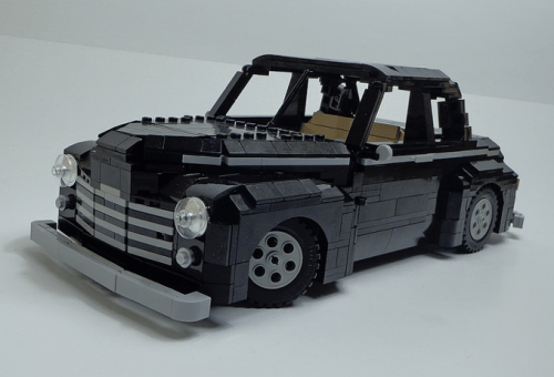 Lego '46 Ford Coupe