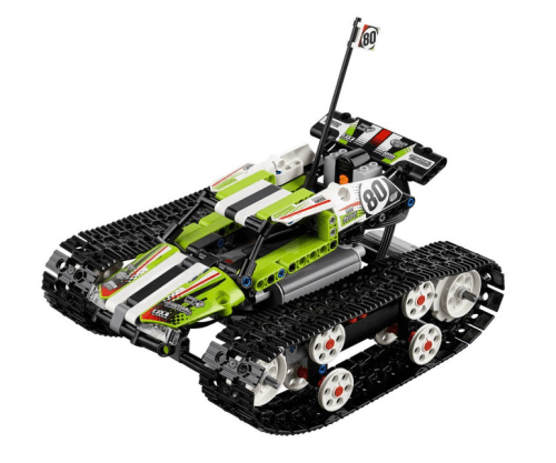 Lego Technic 42065 Tracked Racer RC