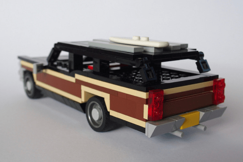 Lego Ford Country Squire