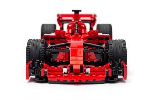 Lego Ferrari SF71H